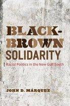 Black-Brown Solidarity