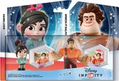 Infinity EU WreckItRalph Toy Box Set