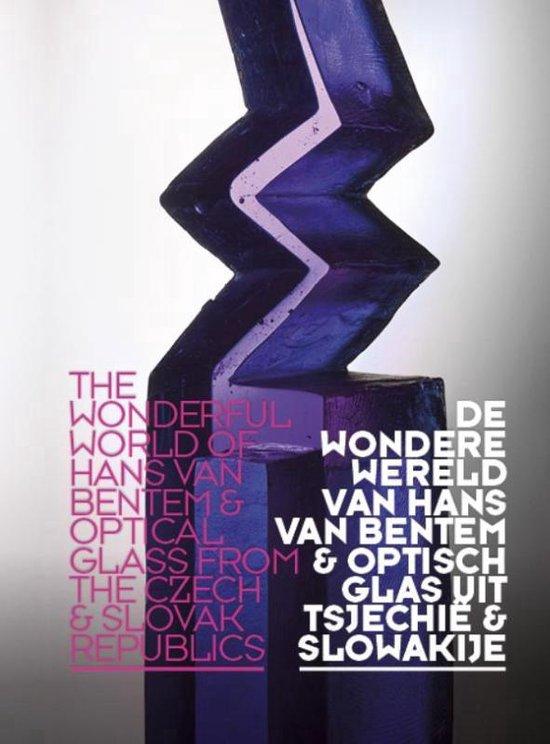 De wondere wereld van Hans van Bentem - Titus M. Eliens  
