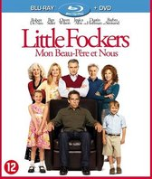 LITTLE FOCKERS(BD/COMBO)