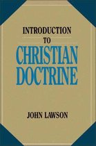 Boek cover Introduction to Christian Doctrine van John Lawson
