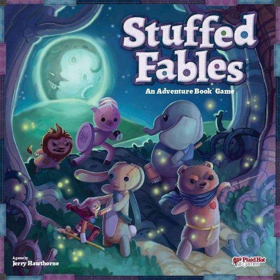 Afbeelding van het spel Stuffed Fables - Bordspel