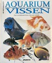 Grote boek van de aquariumvissen