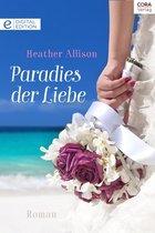 Omslag Paradies der Liebe