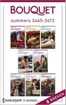 Bouquet - Bouquet e-bundel nummers 3465-3472