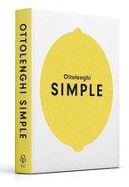 Boek cover Ottolenghi SIMPLE van Yotam Ottolenghi (Hardcover)