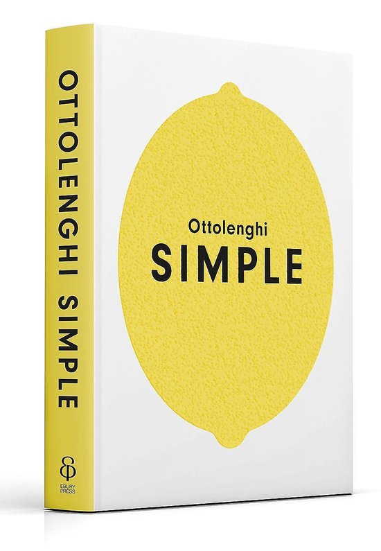 Afbeelding van Ottolenghi SIMPLE