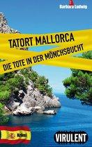 Omslag Tatort Mallorca
