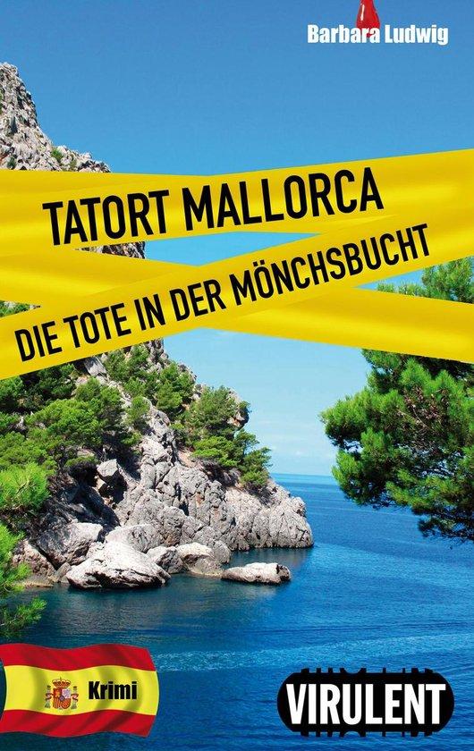 Omslag van Tatort Mallorca