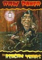 Reagan Years -Cd+Dvd-