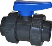 PVC kogelkraan - 110mm - lijmverbinding