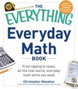 Omslag The Everything Everyday Math Book