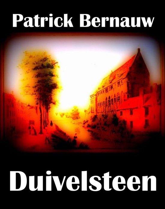 Mysterieus België Series 5 - Duivelsteen - Patrick Bernauw |