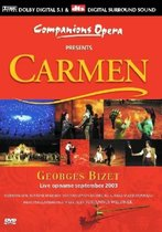 Carmen - Opera Collection