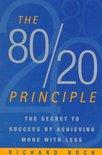 80/20 Principle   (Revised)