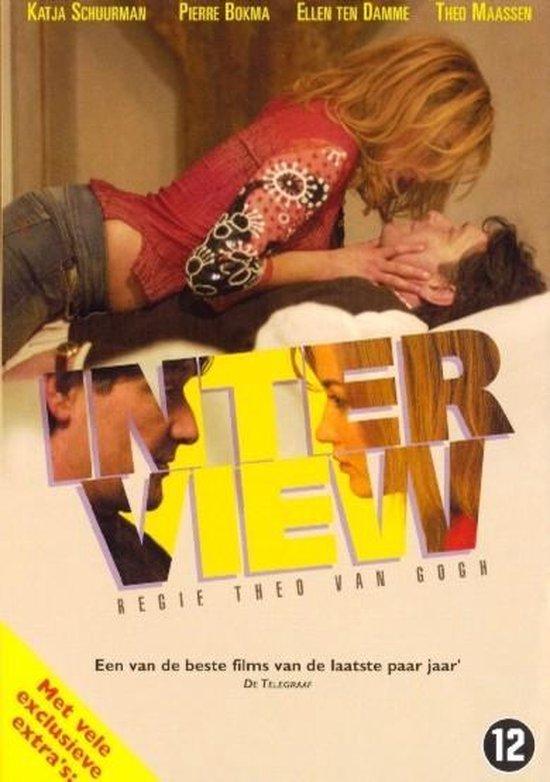 Cover van de film 'Interview'