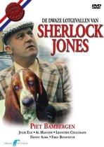 Sherlock Jones