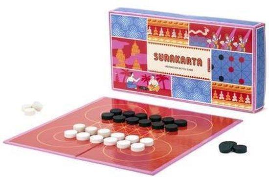 Afbeelding van het spel Surakarta