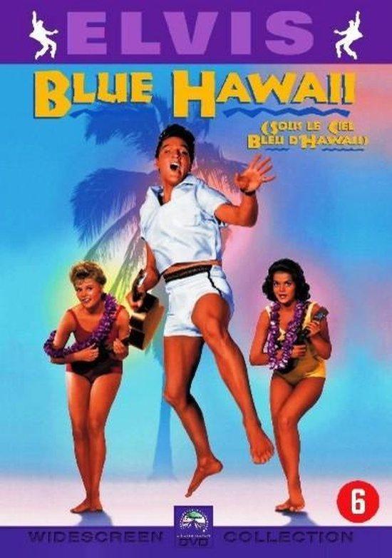 Blue Hawaii (Import)