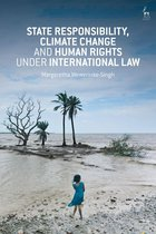 Boek cover State Responsibility, Climate Change and Human Rights under International Law van Margaretha Wewerinke-Singh