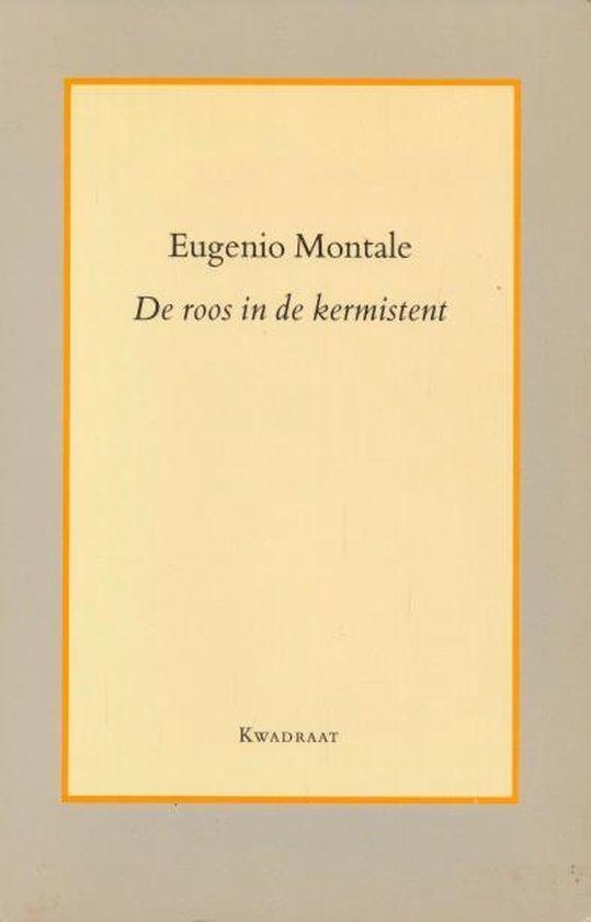 De roos in de kermistent - Michel (Vert.) Bartosik  