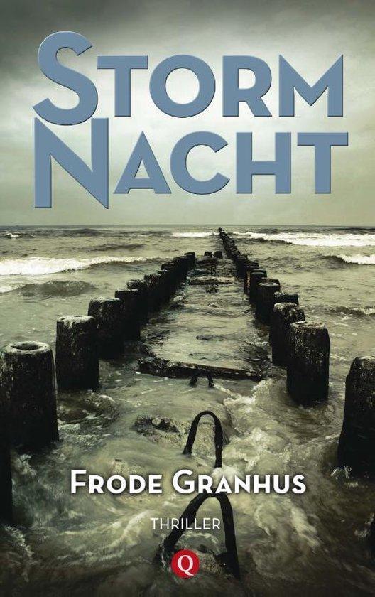 Stormnacht - Frode Granhus |