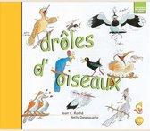 Funny Birds - The Hidden Music Of Bird Song