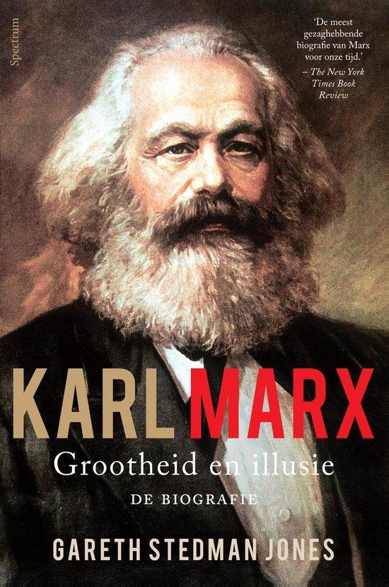 Karl Marx - Gareth Stedman Jones | Fthsonline.com