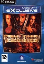 Pirates Of The Caribbean: Legend Of Jack Sparrow - Windows