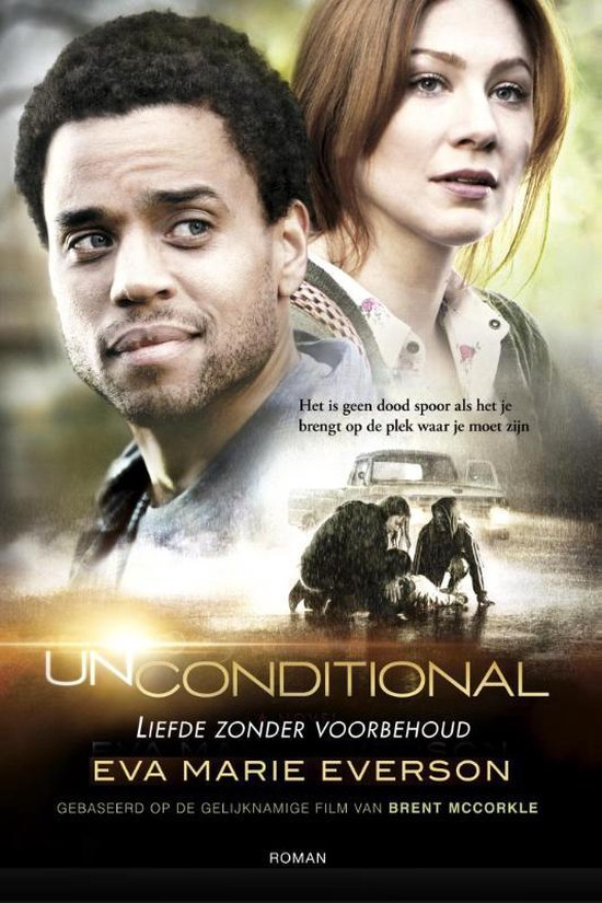 UNCONDITIONAL NL - Eva Marie Everson |