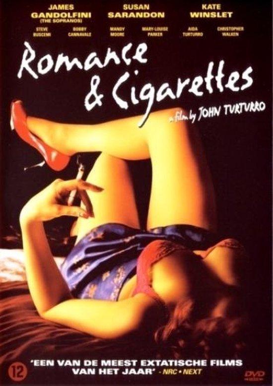 Cover van de film 'Romance & Cigarettes'