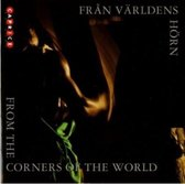 Music From The Corners Of The World