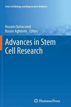 Advances in Stem Cell Research