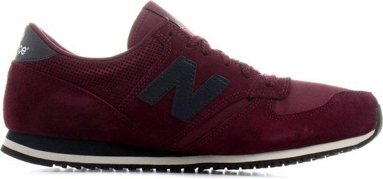 bol.com | New Balance - Heren Sneakers U420PBN - Rood - Maat 40