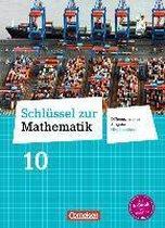 Schlüssel zur Mathematik 10. Schuljahr. Schülerbuch Differenzierende Ausgabe Niedersachsen