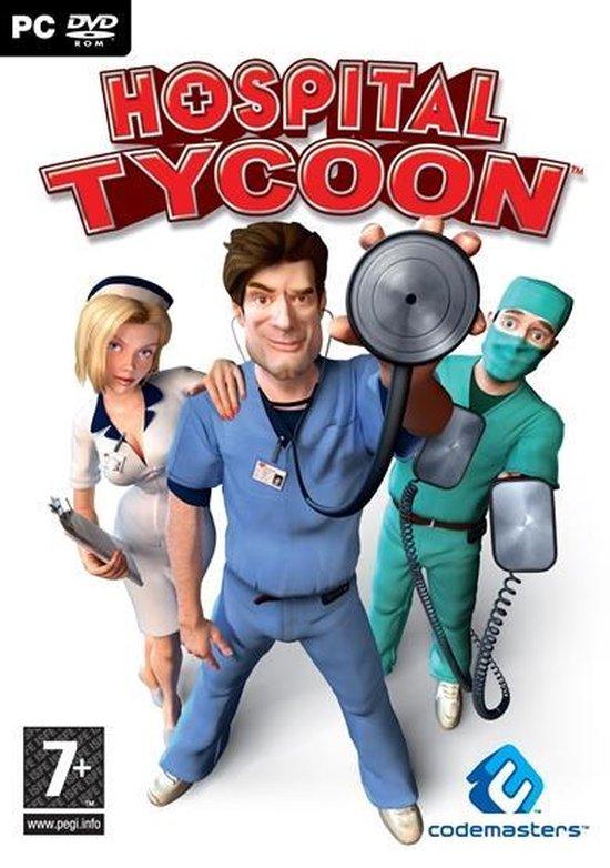 Hospital Tycoon – Windows