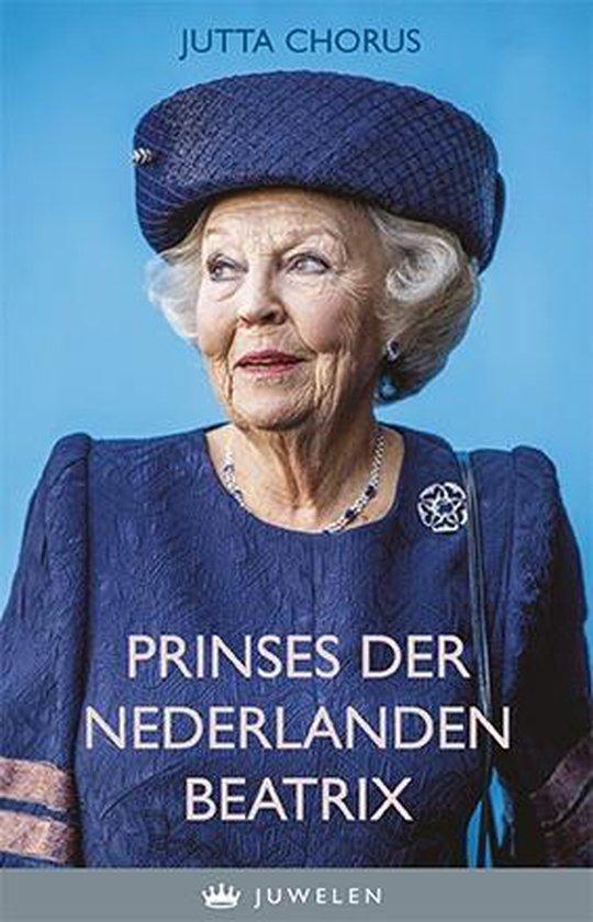Kroonjuwelen 3 -   Prinses der Nederlanden Beatrix