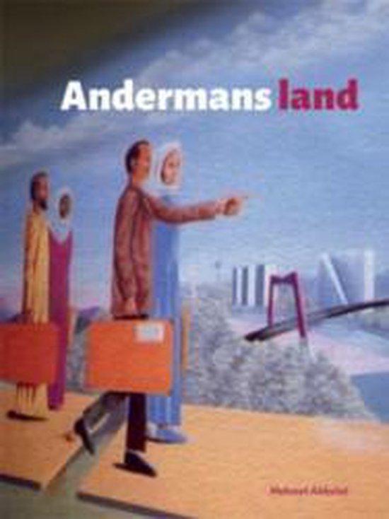 Andermans land - Mehmet Akbulut | Fthsonline.com