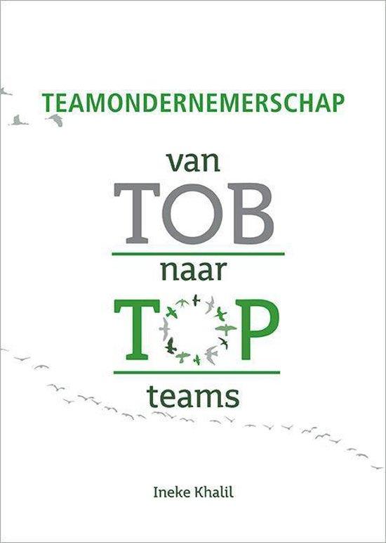 Teamondernemerschap