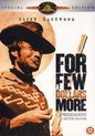 For A Few Dollars More (2DVD)(Special Edition)