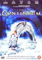 Dvd Stargate - Continuum