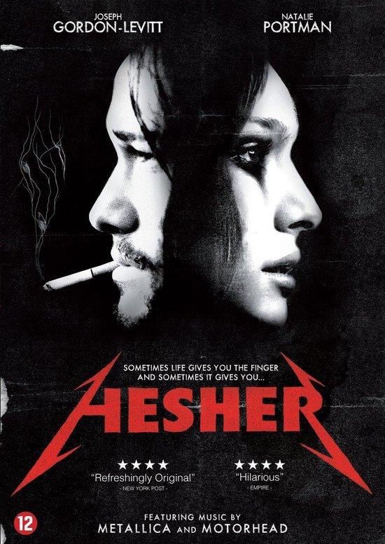 Cover van de film 'Hesher'