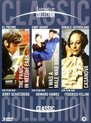 Panic in needle park / Casanova / I was a male war bride (Lumiere Classic Collection)