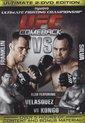 UFC 99 - The Comeback