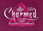 Charmed S1-4 Boxset