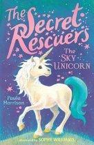 The Sky Unicorn, Volume 2