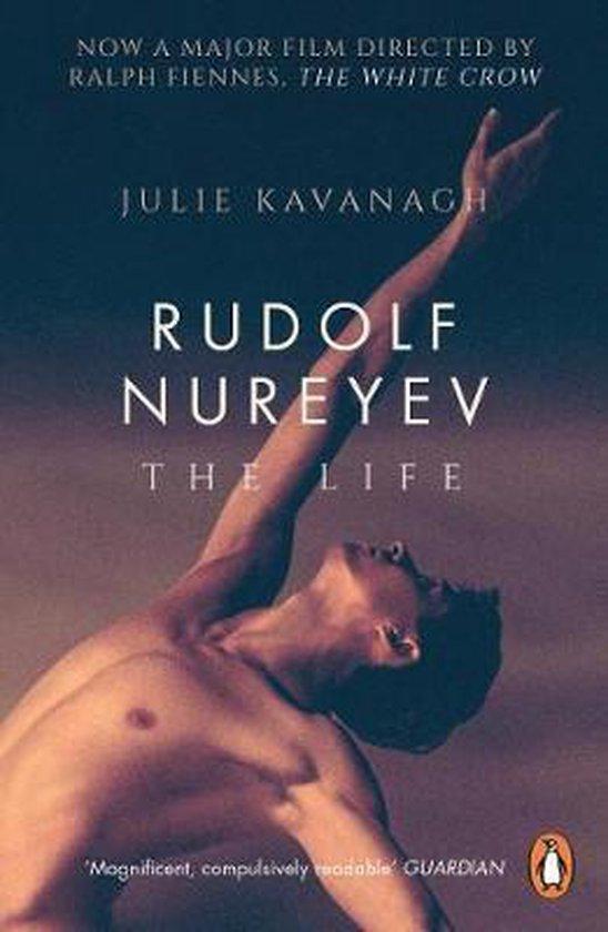 Afbeelding van Rudolf Nureyev