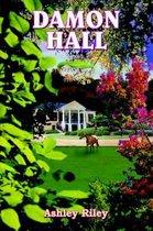 Damon Hall