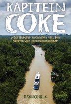 Boek cover Kapitein Coke van Raymond K. (Onbekend)