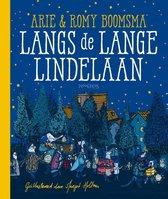 Langs de Lange Lindelaan